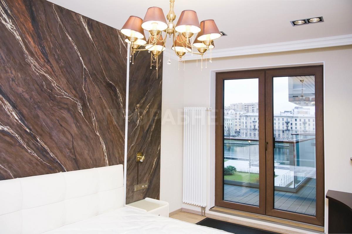 Евроремонт 3-комнатной квартиры под ключ - Прораб Нева