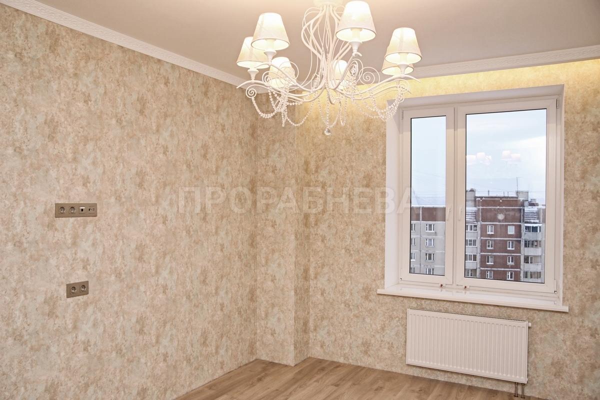 Дизайнерский ремонт спальни - Прораб Нева
