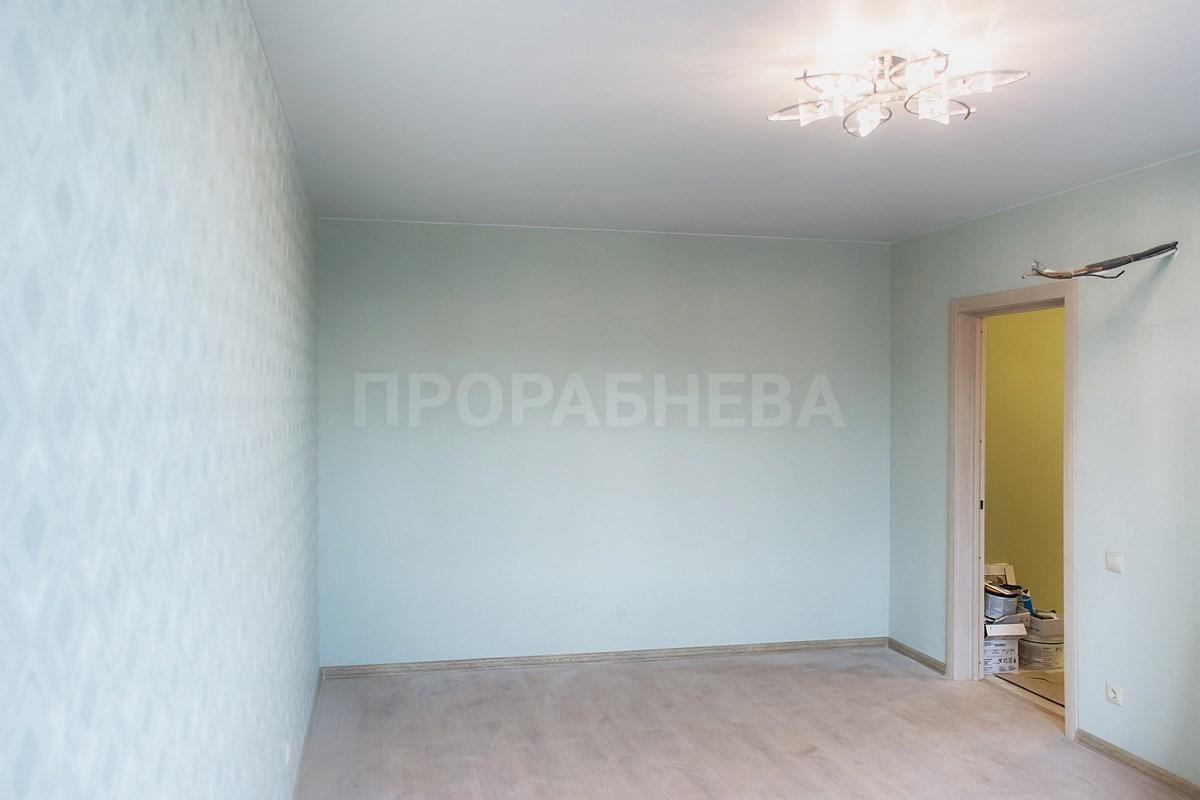 Ремонт комнаты в брежневке - Прораб Нева