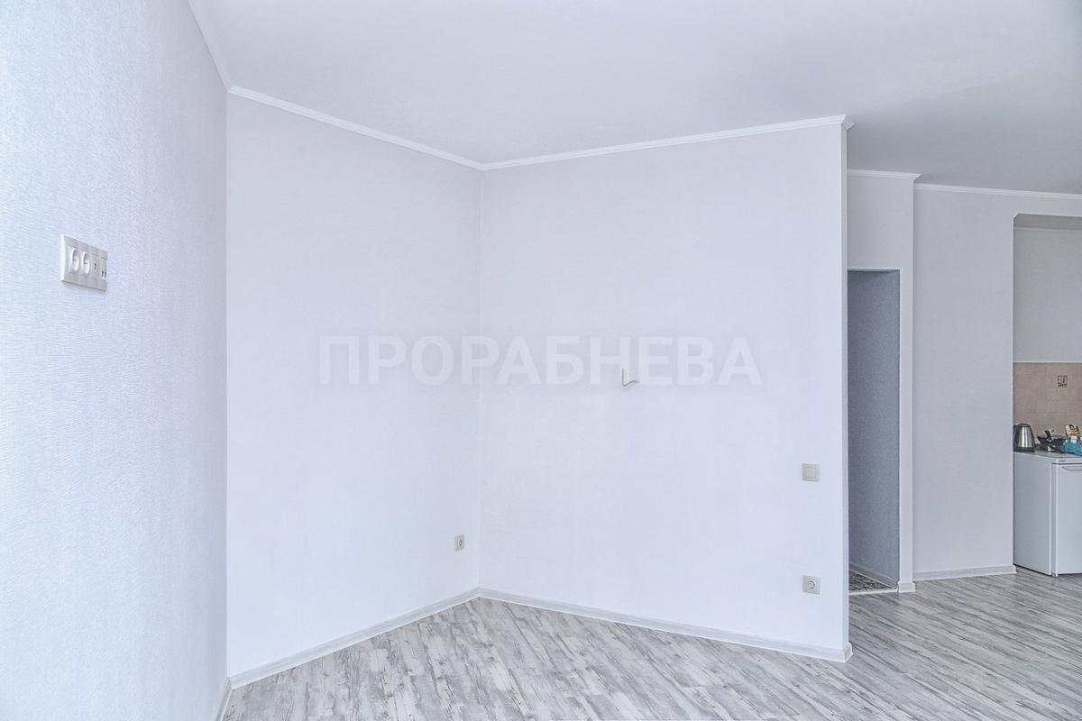 Ремонт квартиры-студии под ключ - Прораб Нева
