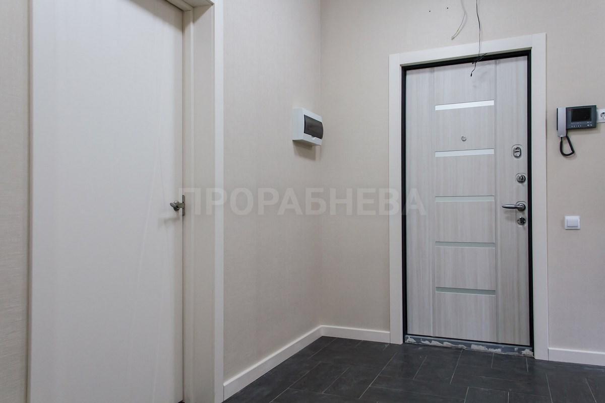 Дизайнерский ремонт 3-комнатной квартиры - Прораб Нева
