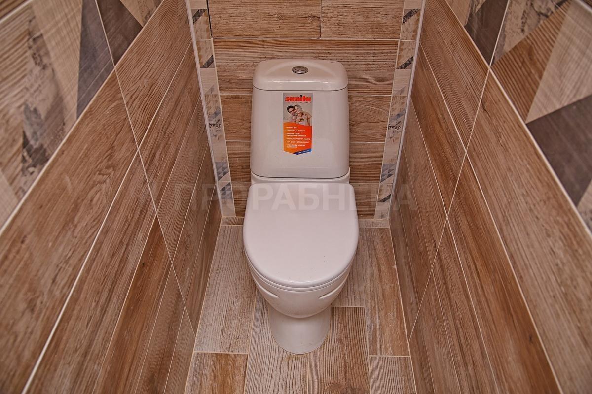 Ремонт ванной и туалета в хрущёвке - Прораб Нева